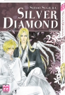Tome 25 || Silver Diamond