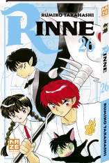 Rinne - Tome 26