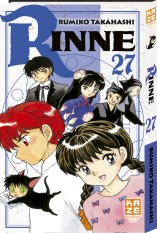 Rinne - Tome 27