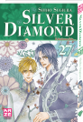 Tome 27 || Silver Diamond