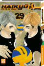 Tome 29 || Haikyu!! Les AS du Volley