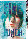 Tome 2 || Fire Punch