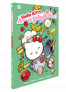 Tome 2 || Hello Kitty