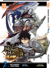 Monster Hunter Flash - Tome 02