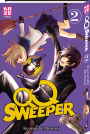 Tome 02 || QQ Sweeper