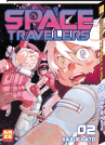 Tome 02 || Space Travelers