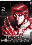 Tome 2 || Terra Formars
