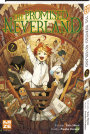 Tome 2 || The promised neverland