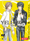 Tome 2 || Yellow R