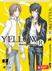 Yellow R - Tome 2
