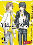 Tome 02    Yellow R