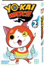 Tome 2 || Yo-Kai Watch