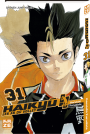 Tome 31 || Haikyu!! Les AS du Volley