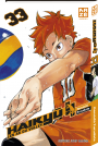 Tome 33 || Haikyu!! Les AS du Volley