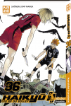 Tome 36 || Haikyu!! Les AS du Volley