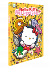 Tome 3 || Hello Kitty