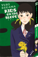 Kids on the slope - Tome 3