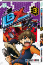 Tome 3 || LBX - Little Battlers eXperience