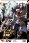 Tome 3 || Monster Hunter Flash