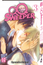 Tome 3 || QQ Sweeper