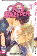 QQ Sweeper - Tome 03