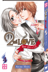 2nd Love - Once upon a Lie - Tome 4