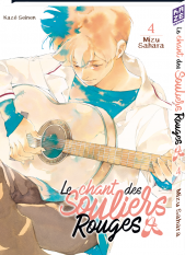 Chant des souliers rouges (Le) - Tome 4