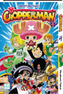 Tome 4 || Chopperman