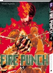 Fire Punch - Tome 04