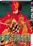 Tome 4 || Fire Punch