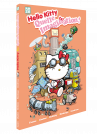 Tome 4 || Hello Kitty