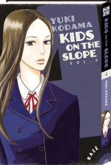 Kids on the slope - Tome 04