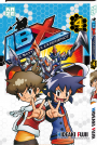Tome 4 || LBX - Little Battlers eXperience