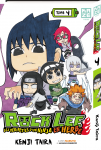 Tome 4 || Rock Lee