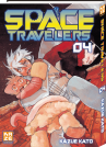 Tome 4 || Space Travelers