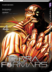 Terra Formars - Tome 04