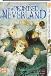 Tome 04 || The promised neverland