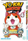 Tome 4 || Yo-Kai Watch