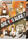 Tome 5 || Are you Alice ?