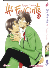His favorite - Tome 5