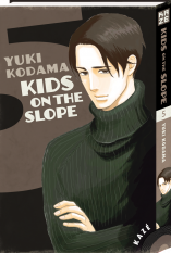 Kids on the slope - Tome 5