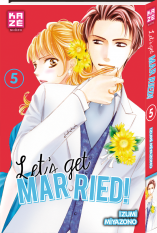 Let's get married! - Tome 5