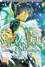 Platinum End - Tome 05