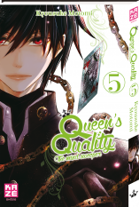 Queen's Quality - Tome 05