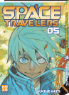 Tome 05 || Space Travelers