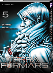 Terra Formars - Tome 05
