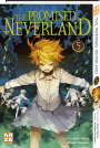 Tome 05 || The promised neverland