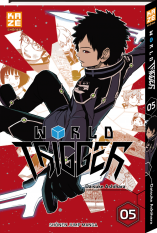 World Trigger - Tome 5