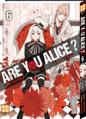 Are you Alice ? - Tome 6
