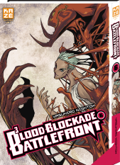 Blood Blockade Battlefront - Tome 6
